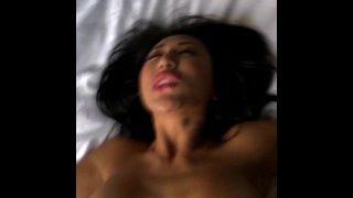 Chinese model / Asian Instagram slut Nicole Doshi leaked sex video