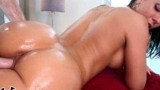 BANGBROS – Latin PAWG Rachel Starr Getting Fucked By Brick Danger