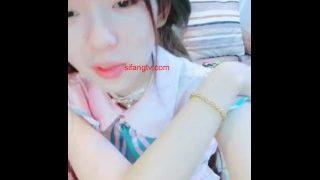 Cute Skinny Chinese Teen Live Sex