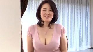 Fuck japanese mature part 1
